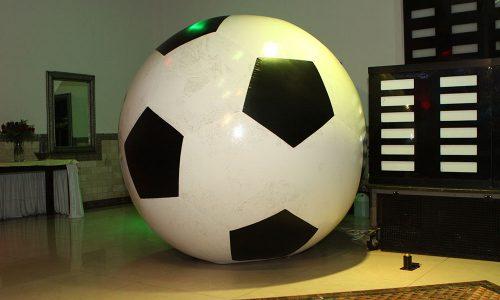 כניסת כדורגל לבר מצווה
