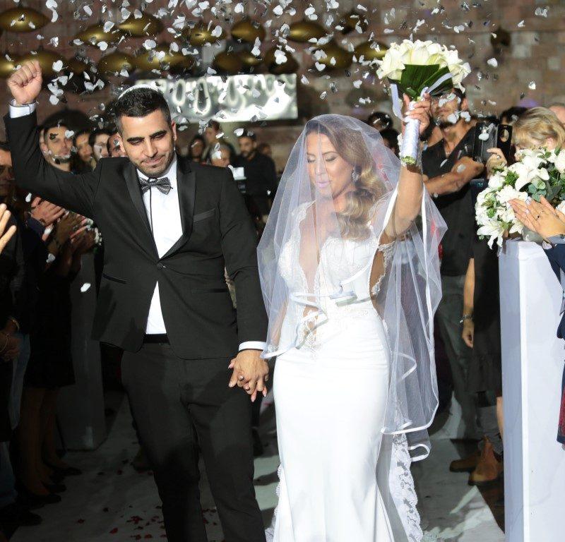 מצילומים חתונות