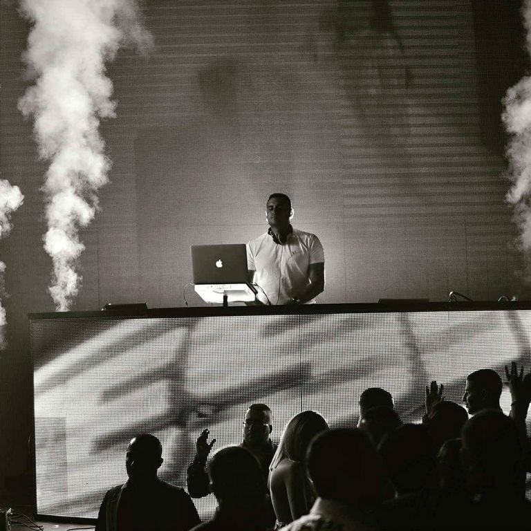 DJ עידו נסימי
